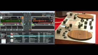 DIY DJ MIDI Controller