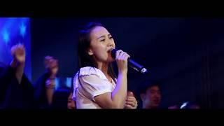 北京邮电大学国际学院2011级毕业晚会