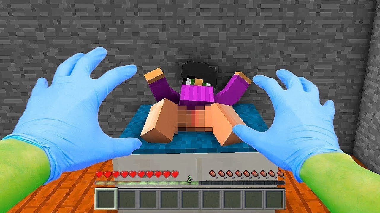 Real Sex In Minecraft