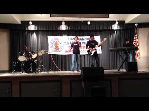 Trivalley Rockers Band - Chillena From Raja Rani