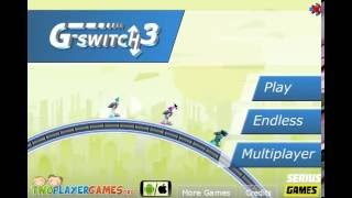 [G-Switch 3] First Game