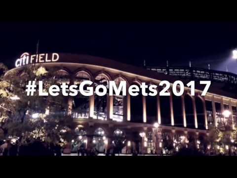 New York Mets Pump Up Video 2017