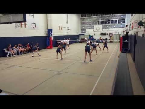 Brooklyn Friends School V Bay Ridge Prep 2018