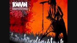 K'naan-Wash it down