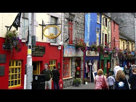 Memories of Galway Portlaoise Athlone