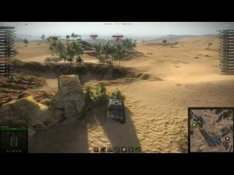 World of Tanks, SEA server is full of noobs