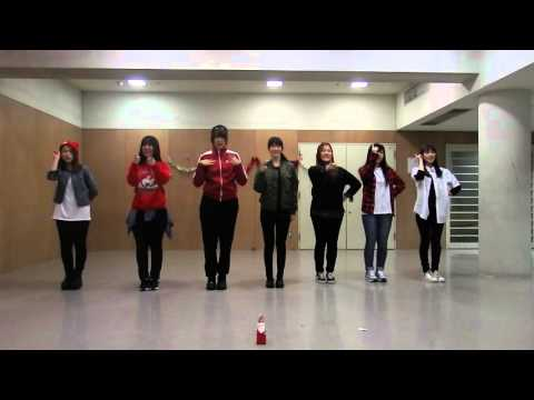 GOT7(갓세븐)  너란 걸(Magnetic)  dance cover by chumuly:)