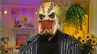 Jürgen von der Lippe – The Masked Magician