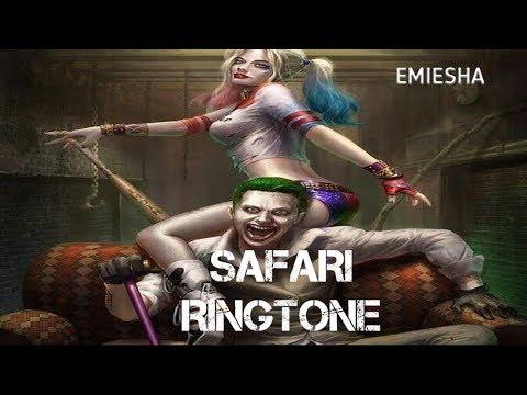 Tiktok Fame Safari Ringtone + Download Link in description #subscribe #serena #safari