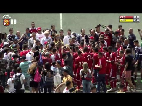 CARACAS FC Vs TRUJILLANOS - SERIE DE ORO 9/12/17