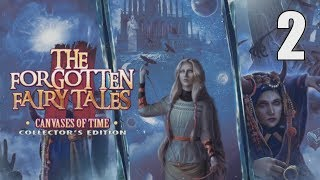The Forgotten Fairytales 2: Canvases of Time CE [02] Let