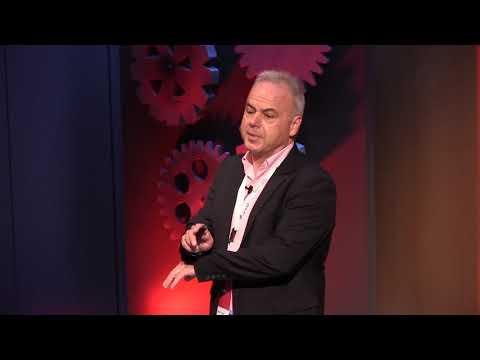 Smart materials | Prof. Elias Siores | TEDxLamia