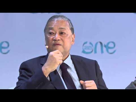 Leading urban innovation   Sukhumbhand Paribatra and Jim Watson   Full Talk