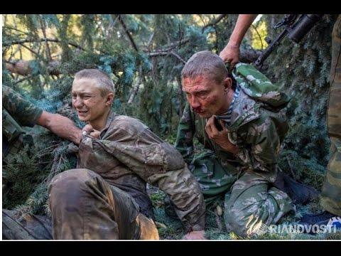 Жесть! Пленных солдат ВСУ так много, что их некуда девать. Украина новости сегодня Донбасс Донецк
