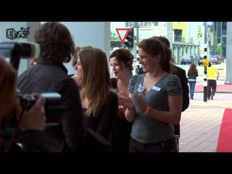10 Jarig bestaan Nieuwe Luxor Theater Rotterdam