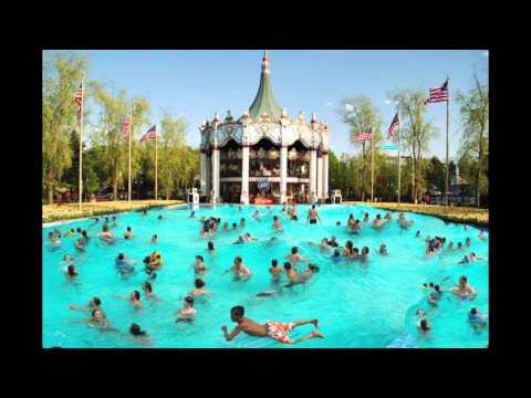 Top 10 Secrets about Six Flags Great America