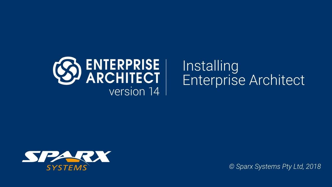 Enterprise Architect 8.0