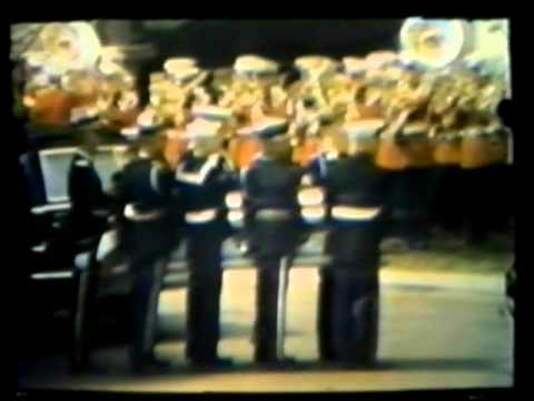 The State Funeral of Gen. Dwight David Eisenhower