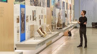 CityStream: New Nordic Museum