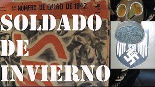 Gambar cover EL SOLDADO DE INVIERNO/VLOG