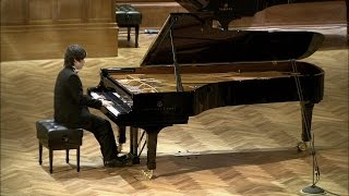 Seong-jin Cho - Mussorgsky Pictures at an Exhibition (2011)