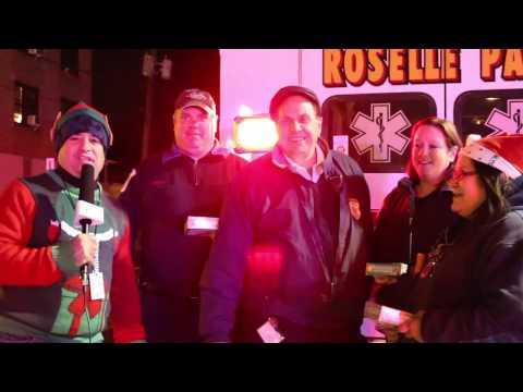 Roselle Park Christmas Tree Lighting