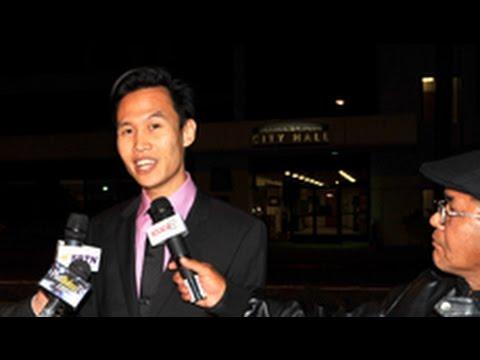 Bảo Nguyễn thắng cử Thị trưởng Tp Garden Grove