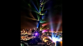 Дубай ОАЭ фото видео. Салют в Дубае.(Дубай (Dubai), ОАЭ (UAE), фото видео. Мой отдых в Дубае. Отель Atlantis, поющие фонтаны. Салют в Дубае на Бурдж Халифа..., 2015-10-15T17:39:40.000Z)