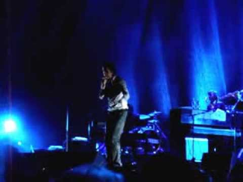 Nick Cave & The Bad Seeds - WE REAL COOL @ FLOW in Helsinki 10.8.2013