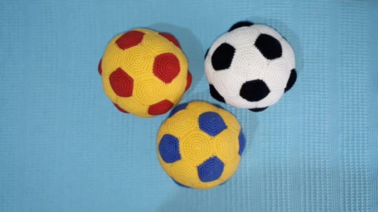 AMIGURUMI Oyuncak Top Yapımı (How To Crochet Ball) - YouTube | 720x1280