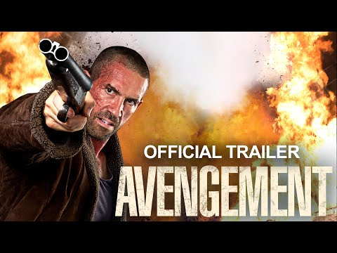 AVENGEMENT - Official Trailer