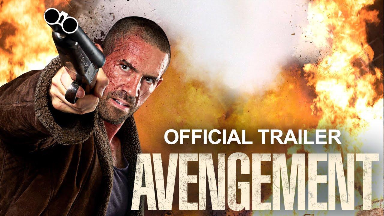 Download AVENGEMENT - Official Trailer