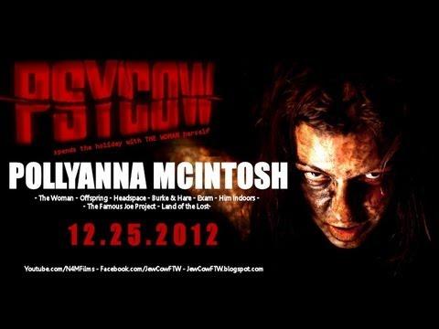 Pollyanna McIntosh Interview - PSYCOW Ep. 09