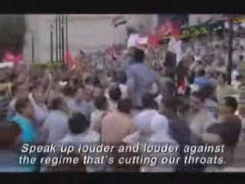 مصر .... شباب 6 ابريل