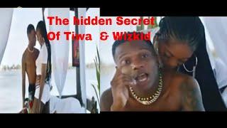 The Hidden Secret Of TIWA SAVAGE And WIZKID