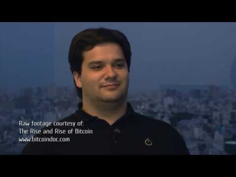 Mark Karpeles Bonus Scenes  //  The Rise and Rise of Bitcoin