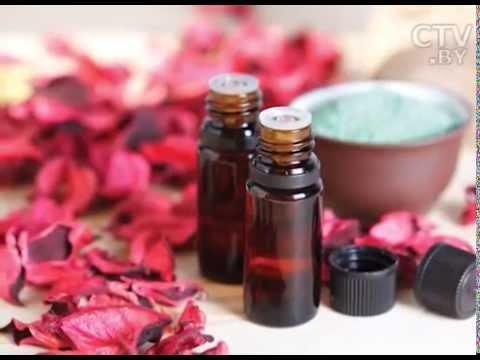 Ароматерапия и эфирные масла: магия запаха и гармония души