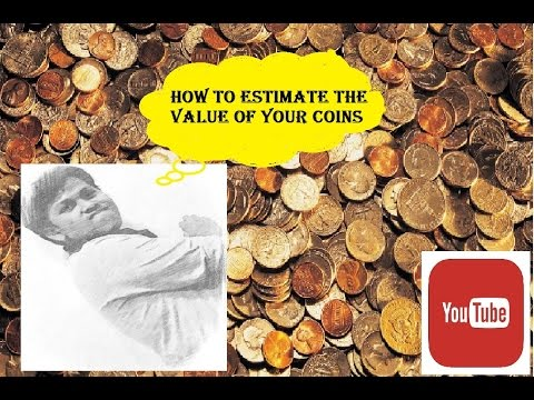 Find Value Of Your Coins -the art of numismatics