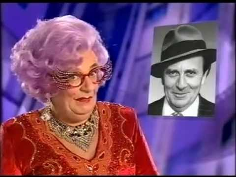 Heroes of Comedy: Barry Humphries (Uncut Version)