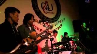Đôi Chân Trần cực chất - Việt Phương singer - G4U (Guitar C