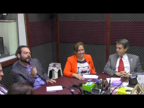 Candidato presidencial salvadoreño insulta a Peña Nieto - Martínez Serrano