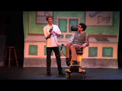 "Terra Nova High School's ""Little Shop of Horrors"" - Video Clips"