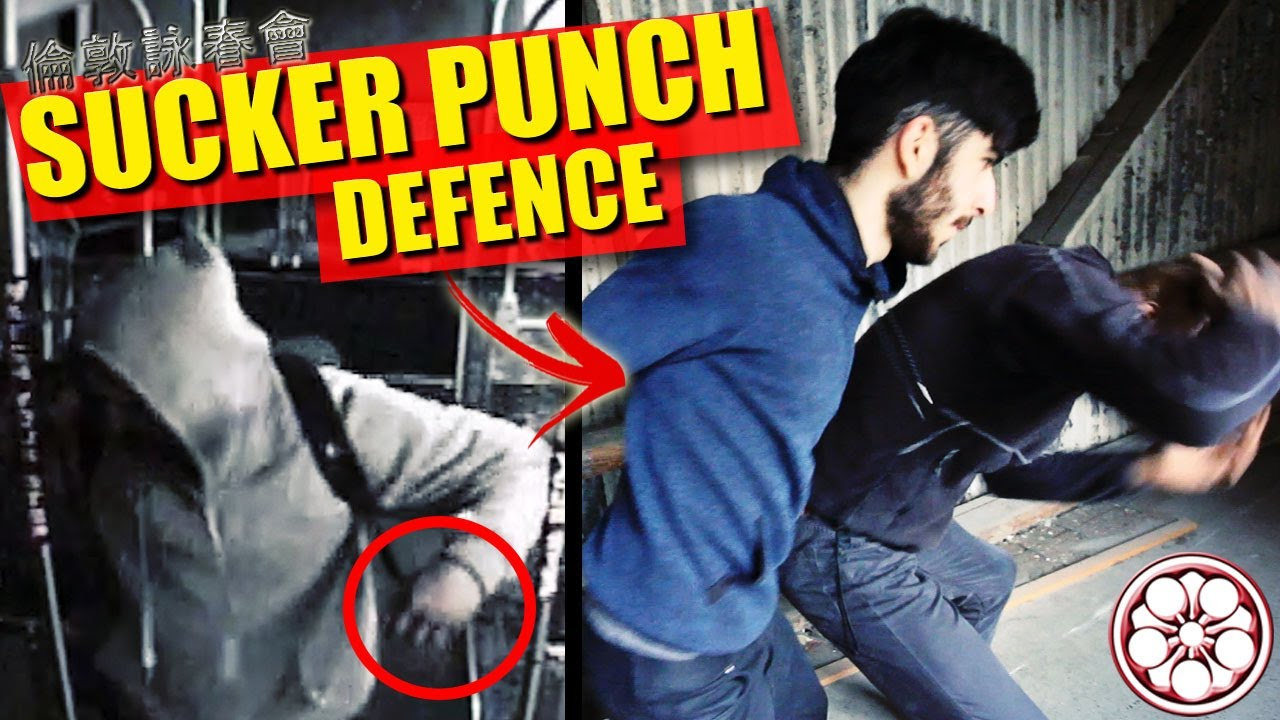 1 Reason GOOD Defenders FAIL to Block SUCKER Punches