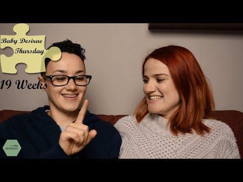 19 Weeks Pregnant | Baby Gender Chat