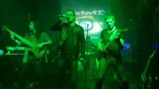 "Resonance (Dream Theater tribute) - ""Pull Me Under"