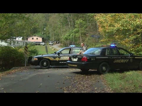 Sheriff Identifies Sisters Killed In Unicoi County Double Murder