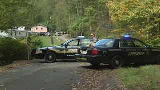 Johnson County Sheriffs Department Mountain City Tn - Keshowazo