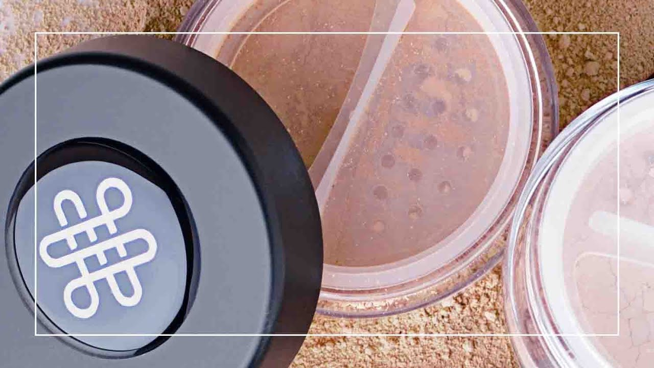 Titanium Dioxide-Free Makeup - Options from Omiana, Your Truly ...