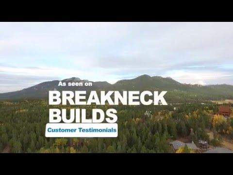 Breakneck Builds Customer Stories - John