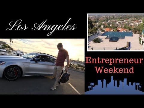 An Entrepreneurs Weekend (Los Angeles)